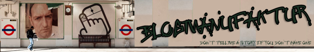 BLOGMANUFAKTUR